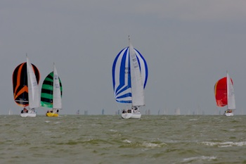Inschrijving Ronde Noord-Holland open