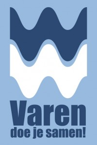 Logo Varen doe je samen