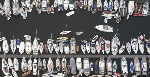 Meevaardag op 14 april bij Friese watersportbedrijven