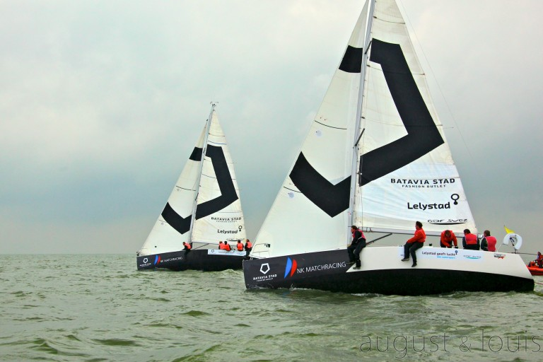 Batavia Stad NK Match Racing
