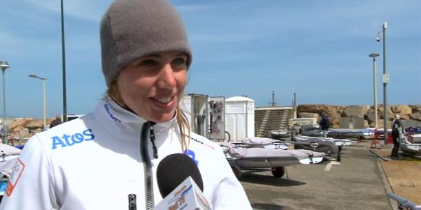 Video – Marit Bouwmeerster: 'Vandaag was ik een warrior'
