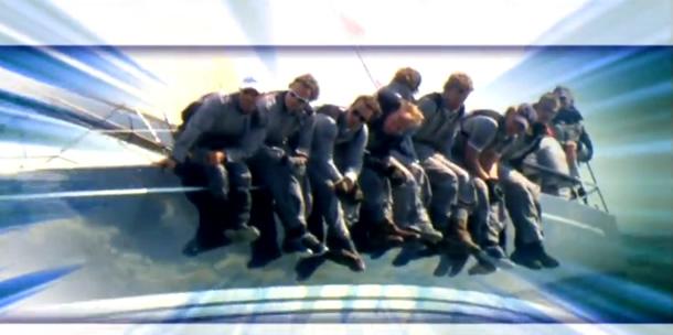 Video: Promo North Sea Regatta 2012