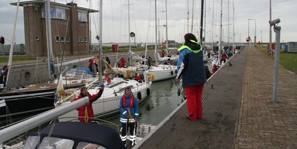 Inschrijven Ronde om Noord-Holland