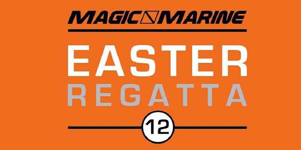 27e International Easter Optimist Regatta