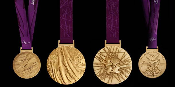 'Olympisch goud voor Bouwmeester en Rijsselberge'