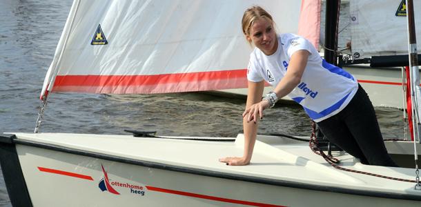 Snel herstel Marit Bouwmeester