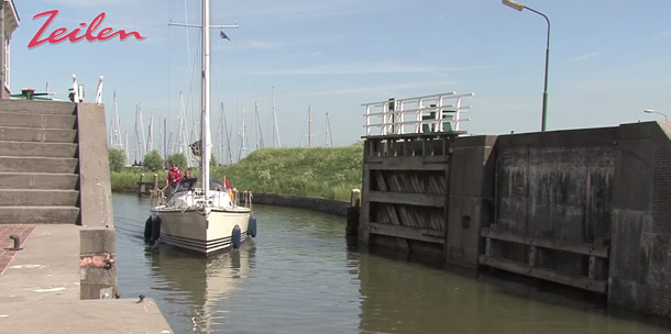 Tips & Tricks aflevering 7: Sluis passeren