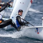 SAILING - OLYMPIC SERIES - SEMAINE OLYMPIQUE FRANCAISE ( SOF ) - HYERES