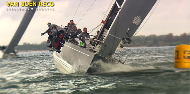 Videoverslag Van Uden Reco regatta