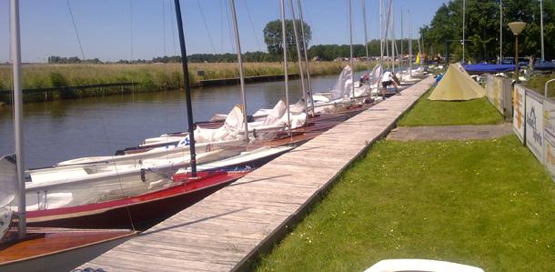 Open dag Zeilvereniging Zuidlaardermeer