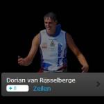 Dorian van Rijsselberghe NOCNSF