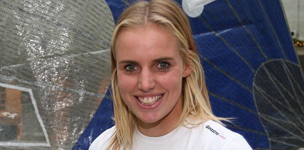 Marit Bouwmeester vijfde op WK Laser radial