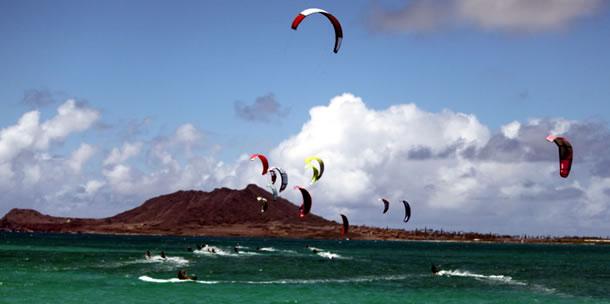 ISAF schrapt windsurfen van OS 2016