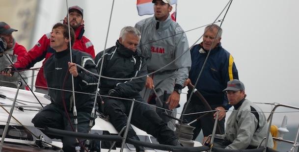 Volop actie tijdens North Sea Regatta