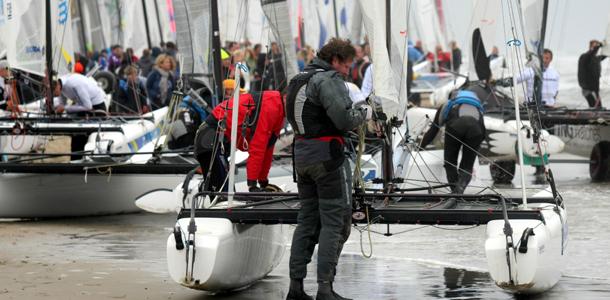 Zwitserleven Ronde om Texel