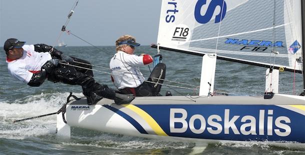 Ronde om Texel uitgesteld