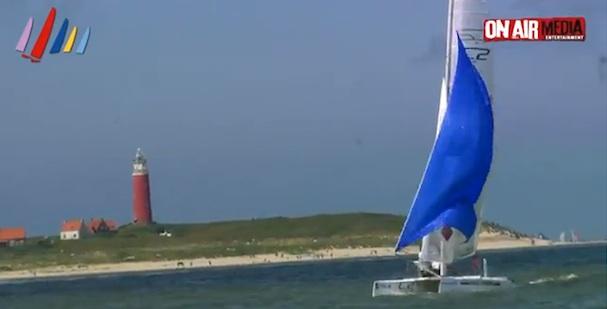 Video-impressie Ronde om Texel