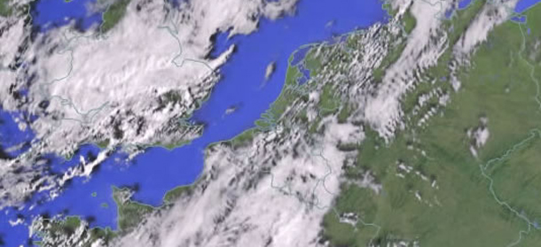 Video: Zeilen weerbericht voor 8, 9 en 10 juni