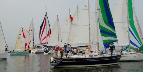 Windstille start 24 Uurs