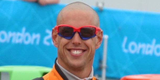 Foto: victorie voor Dorian van Rijsselberge