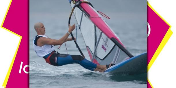 Dorian van Rijsselberge wint ook 9e race