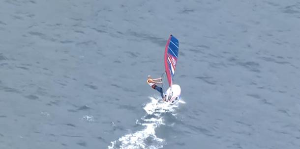 Dorian van Rijsselberge wint ook derde race