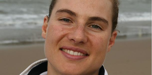 Lisa Westerhof: 'Dit zijn onze spelen'
