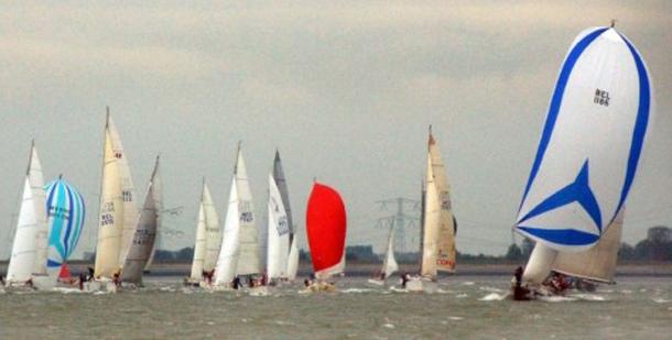 25e Huysman Antwerp Race 'uitverkocht'