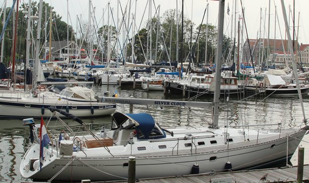 Hoge BTW-tarief blijft van kracht voor jachthavens