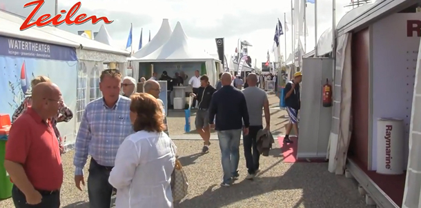 Video: Sfeerimpressie Hiswa te water 2012
