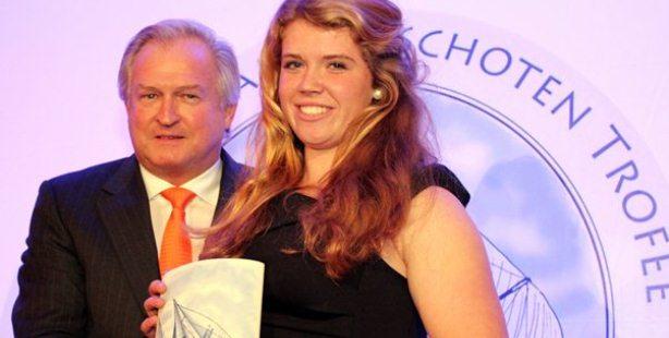 Video Uitreiking Van Rietschoten Trofee 2012