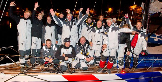 Nederlanders grijpen naast 1e plaats