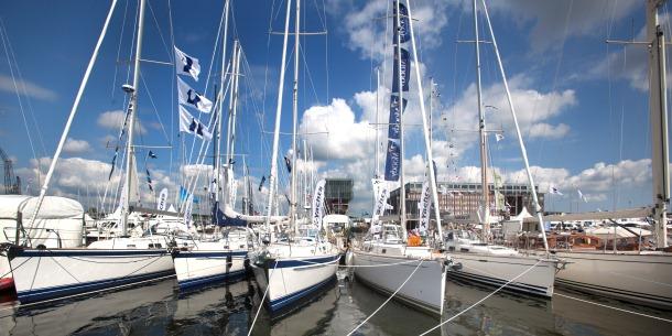 Watersportmarkt nog steeds last van eurocrisis
