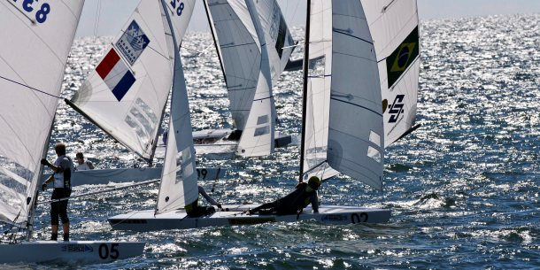 ISAF wereldkampioenschappen internationaler