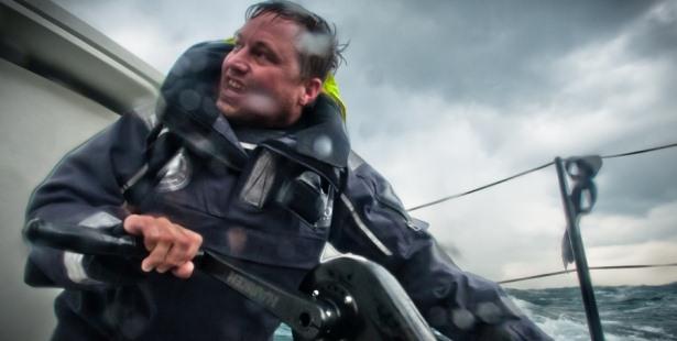 Vendée Globe: Thomson maakt inhaalslag