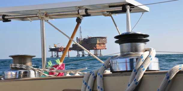 Nieuwe scheepvaartroutes Noordzee al in augustus 2013