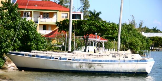 Jamaica-Cuba: van gezellige bende naar rechtlijnigheid