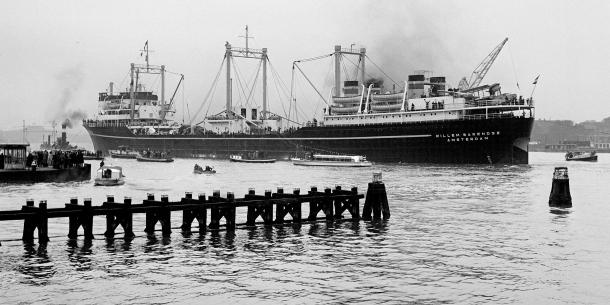 Hoogleraarschap maritieme geschiedenis en erfgoed aan de VU