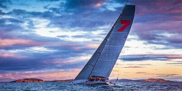 Sydney Hobart: Wild Oats wint line honours in recordtijd
