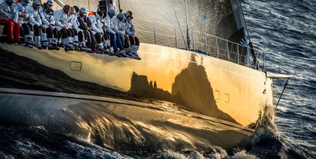 Kurt Arrigo wint Yacht Racing Image of the Year