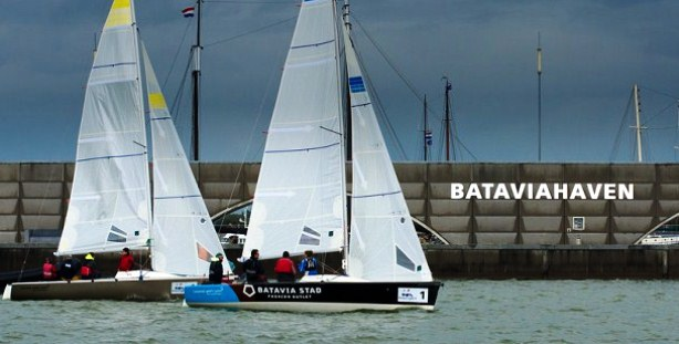 Infoavond Batavia Sailing Center