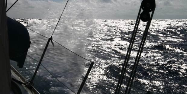 Blog: Gezeik op zee