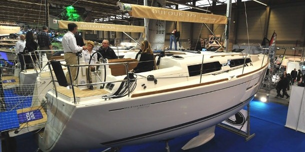 25-jarig jubileum Belgian Boat Show
