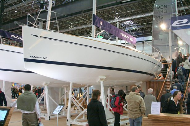 Video: Boot Düsseldorf 2013
