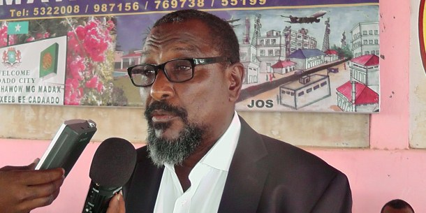 Beruchte Somalische piraat stopt ermee