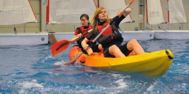 Succesvolle nieuwe koers Belgian Boat Show