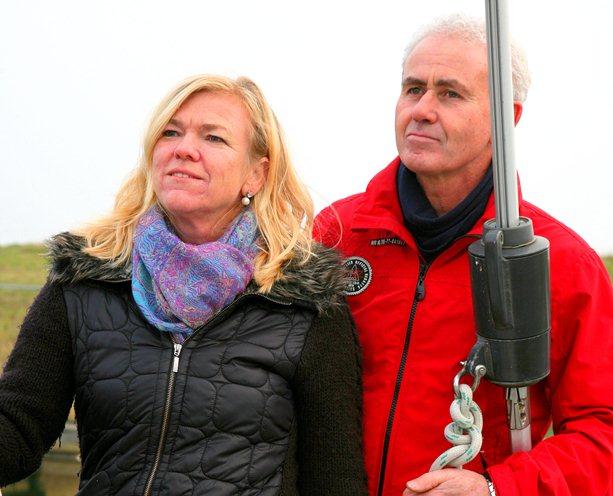 Vaarwel Nederland vijfde aflevering (video)