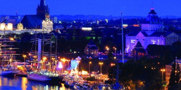 Polen investeert 75 miljoen euro in havens