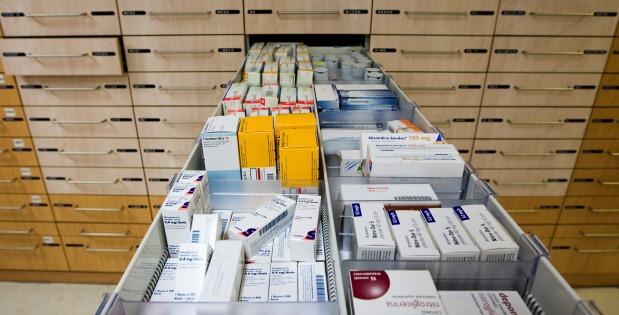 Antibraakmiddel domperidon onder de loep