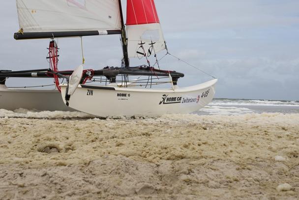 Ronde om Texel 2013 gaat door (video)